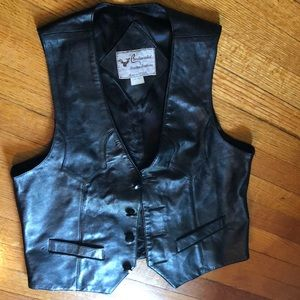 continental leather fashions